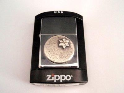 Zippo Estrella strass