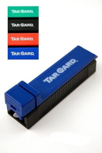 Maquina de rellenar tubos Targard basic