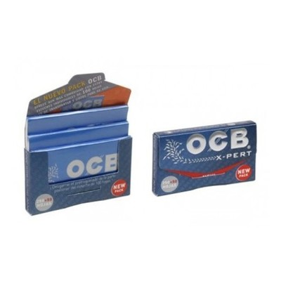 OCB Xpert Blue 250+50