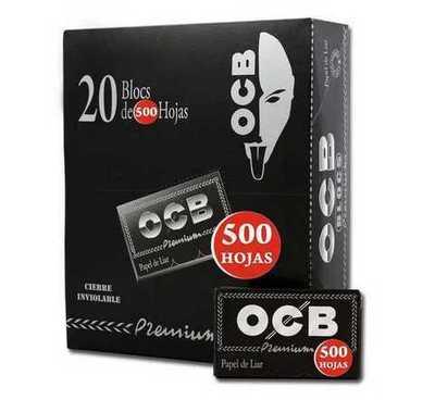 OCB Premium 500