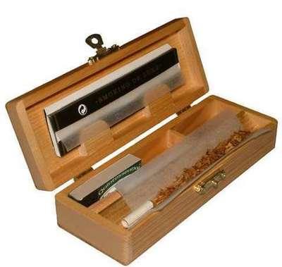 Caja Original Roll Tray T1 Standard