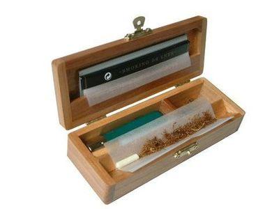 Caja Original Roll Tray T1 Luxe