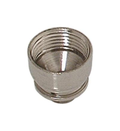 Cazoleta metal básica