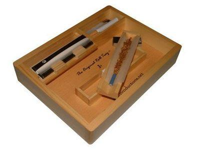 Bandeja Original Roll Tray J1 sin tapa